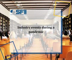 Industry events during a pandemic