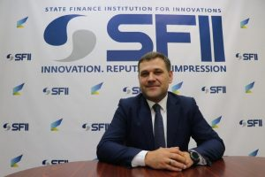 Congratulations from Active Head of the Board Serhii Shkurakov with the Independence Day of Ukraine