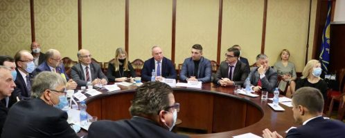 UKRAINIAN-LATVIAN BUSINESS FORUM TOOK PLACE!