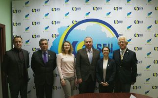 Chile is interested in Ukrainian inventions