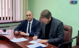 Підписано лист про наміри із дослідницькою мережею Лукасевича