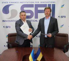 """Підписано меморандум про взаєморозуміння та співробітництво з """"Агенція регіонального розвитку Одеської області"""""""