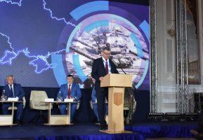 Стартував Міжнародний оборонний інвестиційний форум