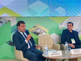 Перший заступник голови правління ДІФКУ Сергій Шкураков відвідав другий день ювілейного Фестивалю SikorskyChallenge