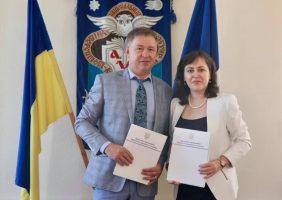 Голова правління ДІФКУ Олександр Кондратюк підписав меморандум про співпрацю