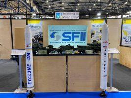 Відбулось офіційне відкриття Міжнародної спеціалізованої виставки «Зброя та безпека-2021»