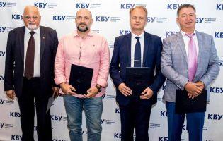 Голова правління ДІФКУ Олександр Кондратюк взяв участь у підписанні чотирьохстороннього меморандуму про співпрацю